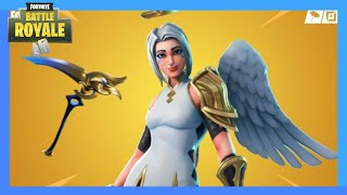 (Fortnite) Purchase of Skin Archangel