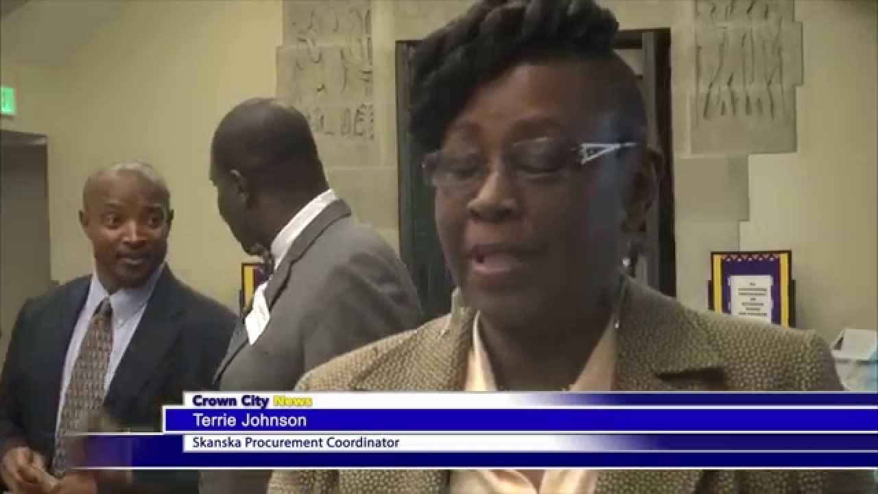 Crown City News - Skanska Small Business Contracting