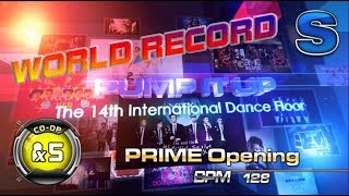 Gambar cover PRIME OPENING CO-OP X5 / 5 People Performance - Blue S!! - WORLD RECORD!! - (Live Action Play)
