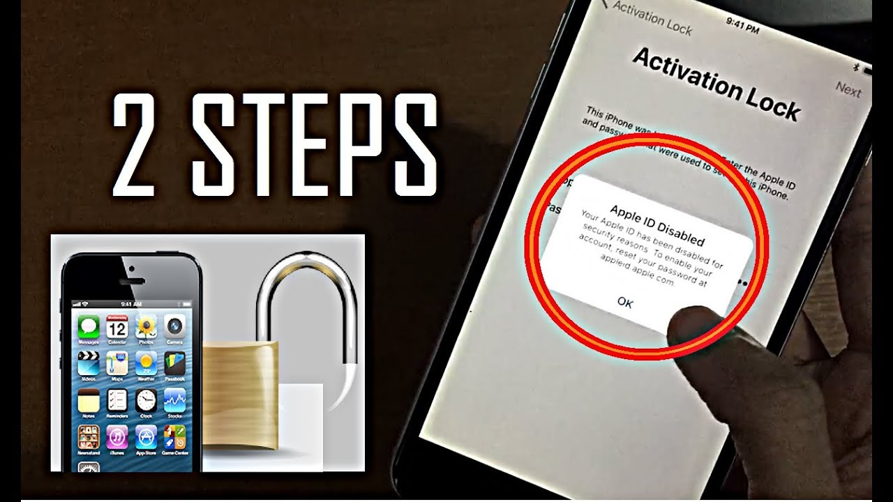 iphone 5 activation lock how to unlock by removing icloud activation lock in 2 14467