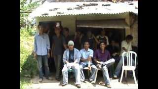 """""""Jayalah Teknik Sipil"""" Universitas Diponegoro 2003"""