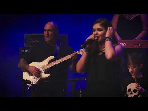 RADIOACTIVE - 13ª Audição FLM Rock School 2018