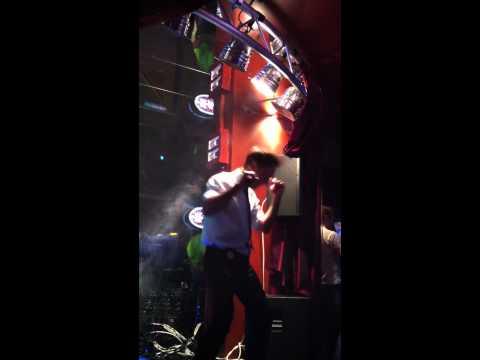 L Kafa karaoke Ali