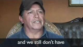 Faces of Foreclosure— Tomas Hernandez