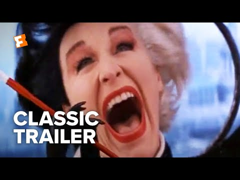 Random Movie Pick - 101 Dalmatians (1996) Trailer #1 | Movieclips Classic Trailers YouTube Trailer