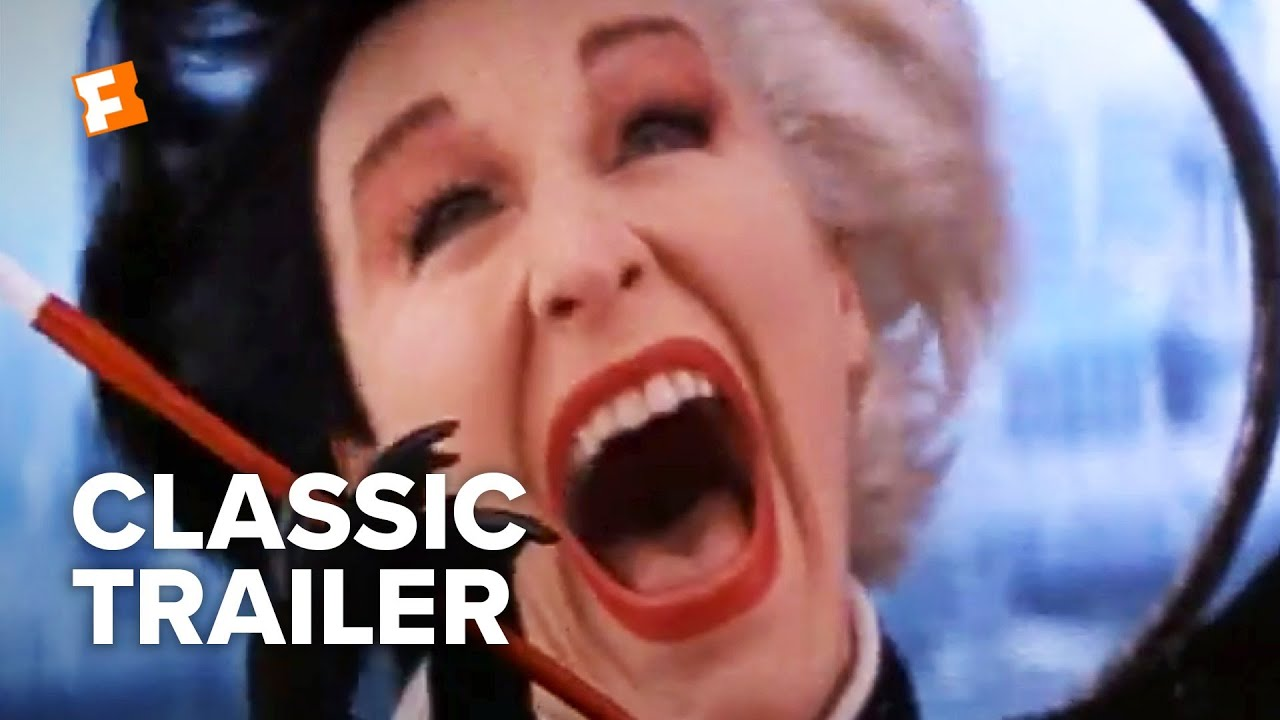 Download 101 Dalmatians (1996) Trailer #1 | Movieclips Classic Trailers