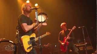 Paul Weller - Moonshine (Live in Sydney)   Moshcam
