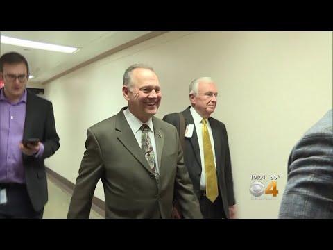 Sen. Gardner: If Moore Wins, Senate Should Expel Him