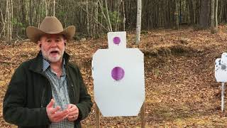 5 Key Self-Defense Shooting Drills with Richard Mann