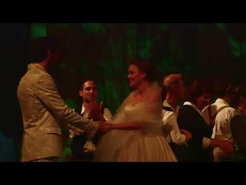 L'ORFEO (Claudio Monteverdi), Teatro Olimpico, Vicenza In Lirica 2017
