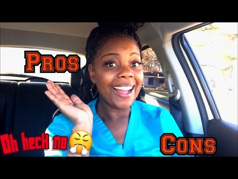 REAL Pros And Cons Of Being A Pharmacy Technician