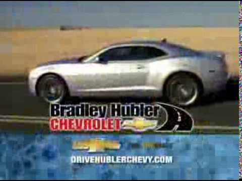 Bradley Hubler Chevrolet In Franklin, Indiana   November 2013 Commercial