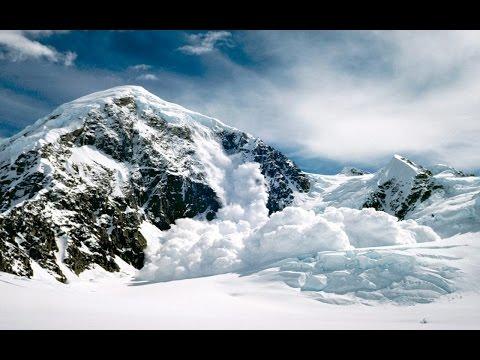 DOKU ✘ Gefahr aus den Bergen ✘ Der Steinige Todᴴᴰ