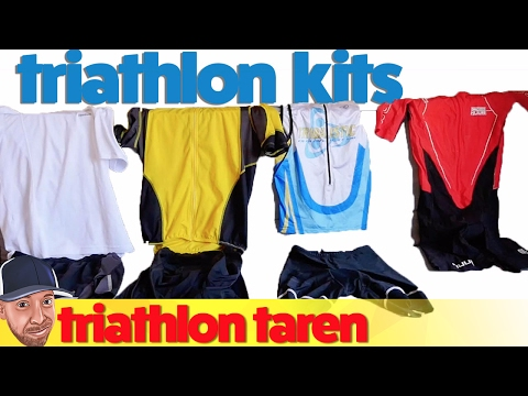 How To Dress For Triathlon