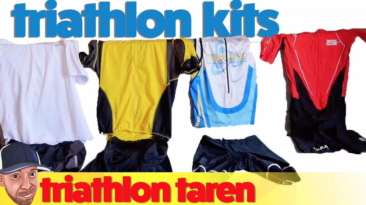 How To Dress For Triathlon