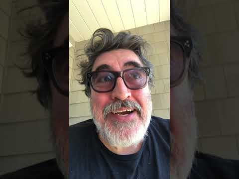 Alfred Molina | Roundabout Off-Script