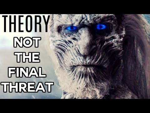 The War Against Winter - Game of Thrones End Game Theory