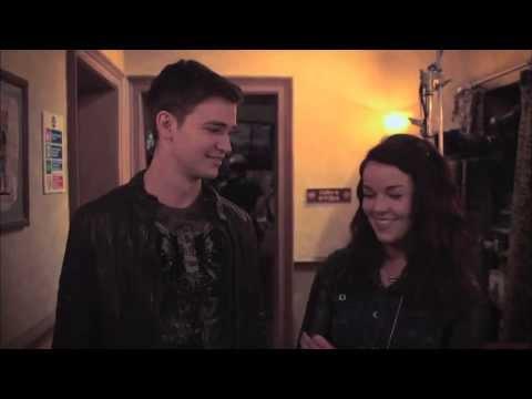 Anubis Unlocked (Season 3) : Jade Ramsey (Patricia Williamson)