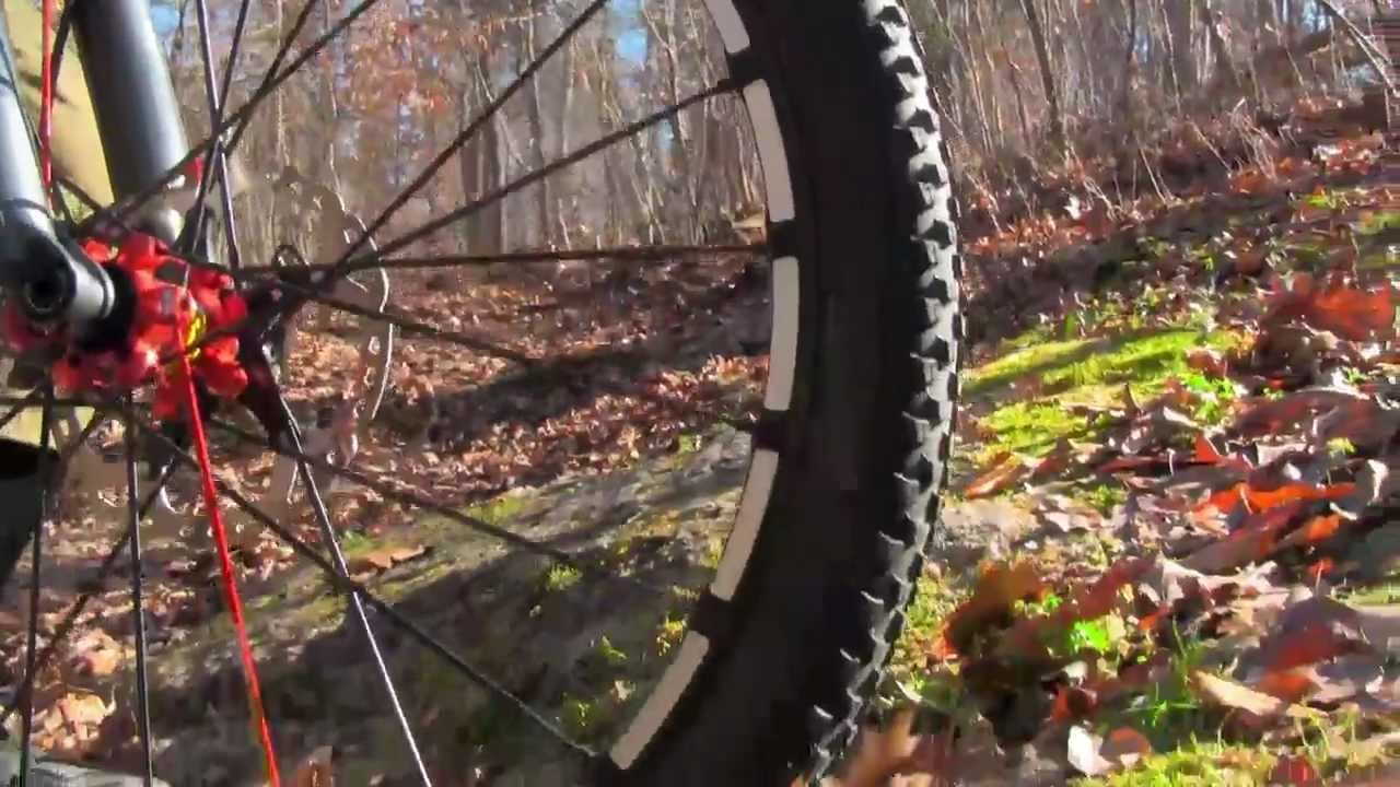 Continental X King Mountain Bike Tires Review from Performance Bicycle