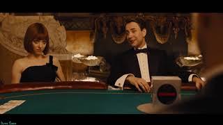 Игра в покер. Фильм Время 2011 HD