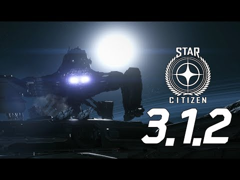 Star Citizen 3.1.2 - Drugs Lab Trading - feat. TheLensMan - 4K Ultrawide