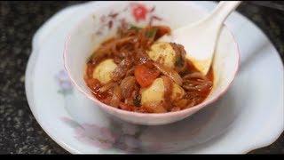 Kerala Egg Roast / Egg Curry Recipe Video