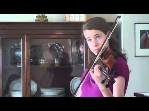 Pumped Up Kicks  Piano:Violin Cover
