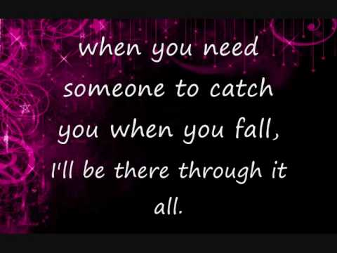 I'll Always Be Right There- Michelle Branch [Lyrics]