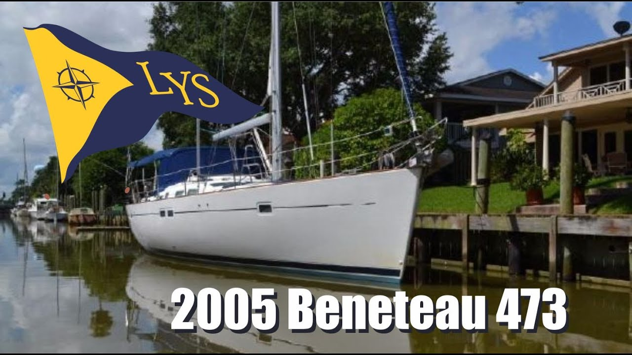 Beneteau boats for sale by Dick Simon Yachts, boats for sale in ...