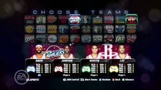 NBA JAM: On Fire Edition - Producer Video (PS3, Xbox 360)