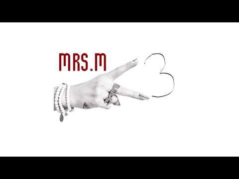 Mrs.M | Зүрх (Official Lyric Video)