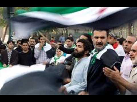 Sham Al iz - Nasheed for Syria- Othman Al Ibraheem   شام العز - عثمان الإبراهيم