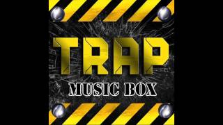 Thea Austin of SNAP! -- The Power (Trap Music Box)