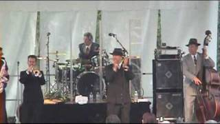 Watch Big Bad Voodoo Daddy The Old Man Of The Mountain video