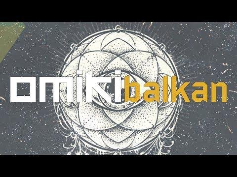 Omiki - Balkan (Official Audio)