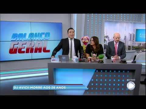 DJ Avicii é encontrado morto dentro de casa