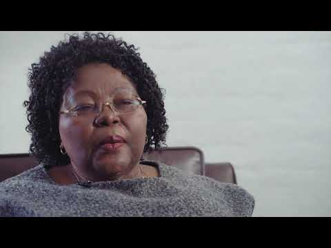 FGM: A survivor's story