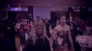 faruk saraç tasarım meslek yüksekokulu 2013 collection