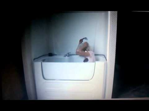 Bathe EZ  Bathtub Insert. See Us On Facebook Too.