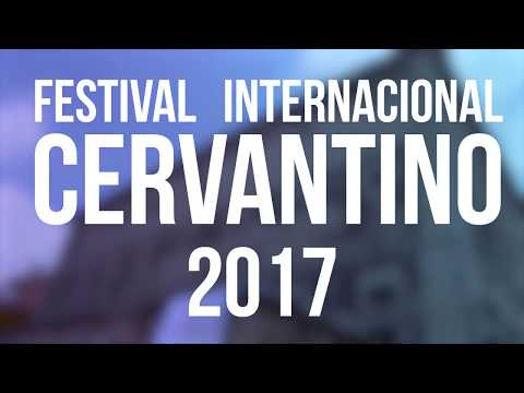 Festival Internacional Cervantino