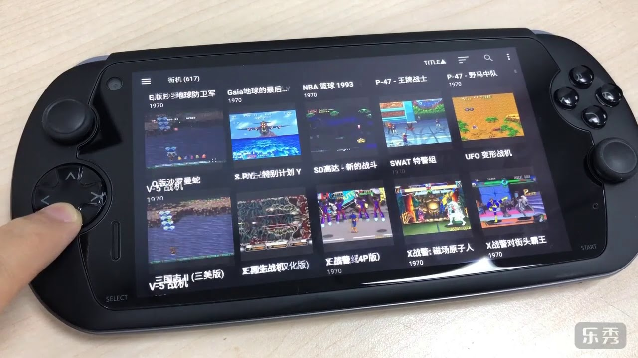 Looking for a emulator handheld, help? | GBAtemp net - The