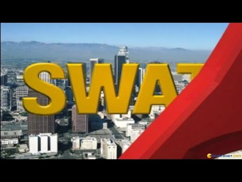 Police Quest: SWAT 2 gameplay (PC Game, 1998) - edited version