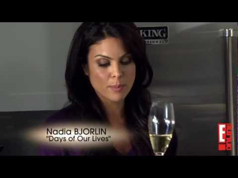 Fary & Nadia Bjorlin  Dirty Soap: Mother Knows Best