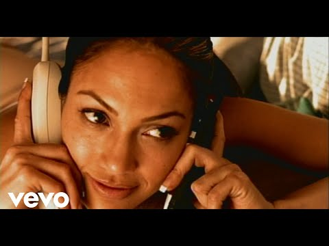 Jennifer Lopez ft. Fat Joe, Big Pun - Feelin' So Good