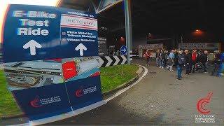 EICMA 2018 - Scopri l'area E-Bike