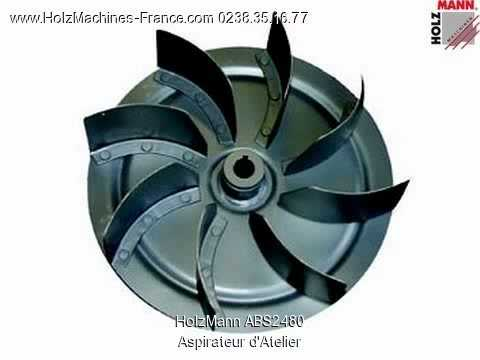 holzmann abs 2480 aspirateur d 39 atelier machine bois youtube. Black Bedroom Furniture Sets. Home Design Ideas