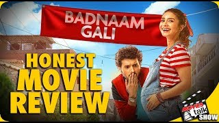 Badnaam Gali : Movie Review | Patralekhaa, Divyenndu