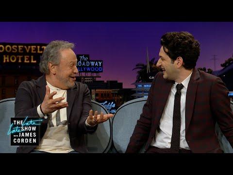 Sonic The Hedgehog Meets Mike Wazowski w/ Billy Crystal & Ben Schwartz
