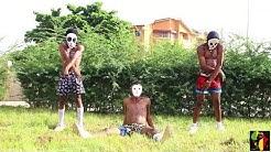 Medikal Adwee Ba {monkey) Crazy Comedy Dance Video By YKD {yewo kro dancers}