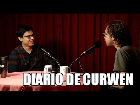 El Diario de Curwen en #LaHabitacion007, 130